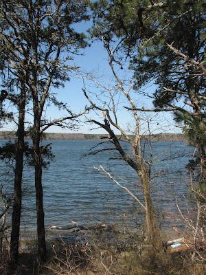 Seymour Pond Harwich Cape Cod