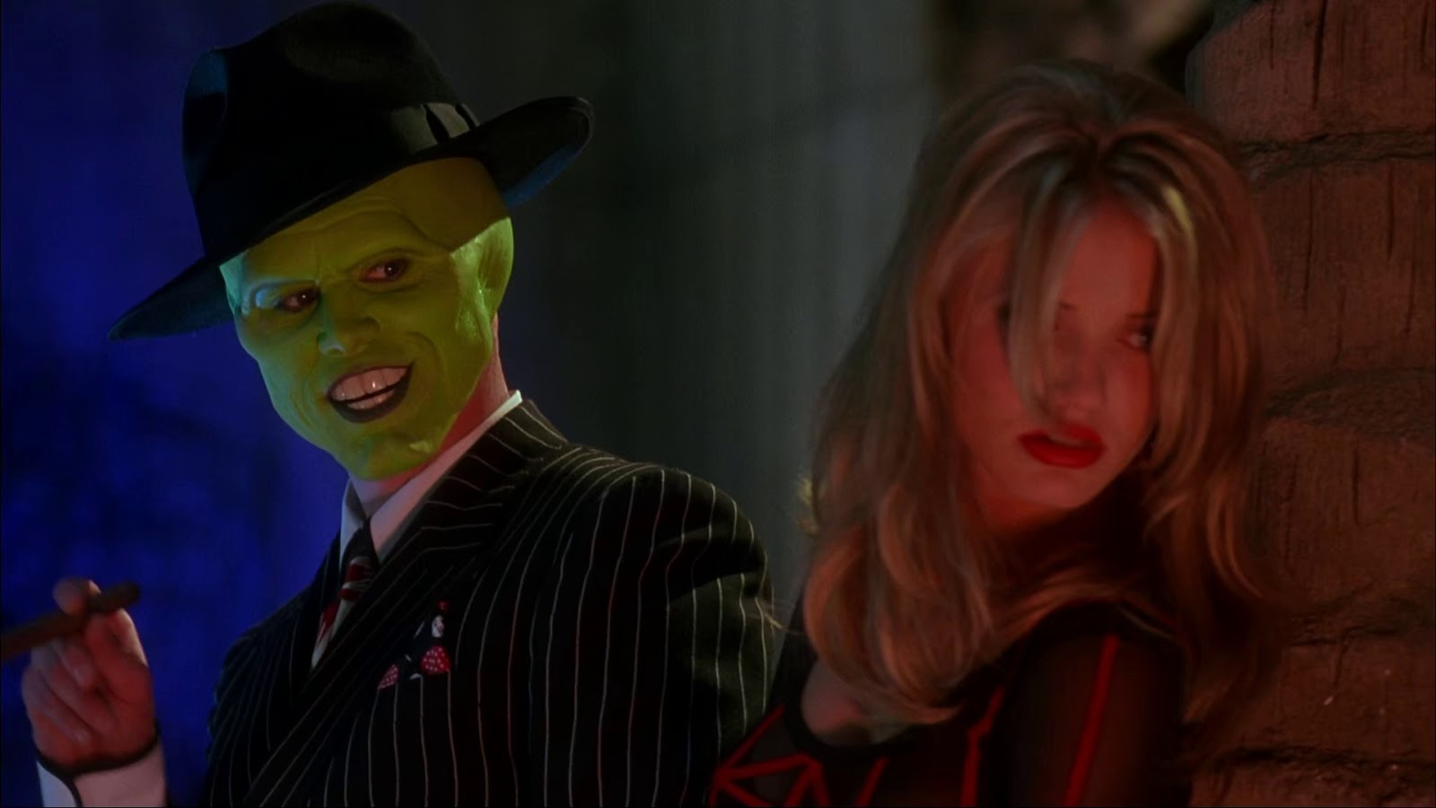 The Mask (1994) 3