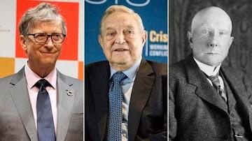Tribunal peruano acusa globalistas: Querem criar uma Nova Ordem Mundial através da Covid-19
