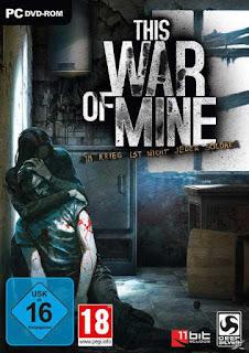 Tải Game This War of Mine Việt Hóa