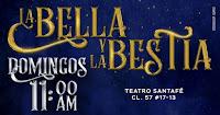 LA BELLA Y LA BESTIA 2020 - 4