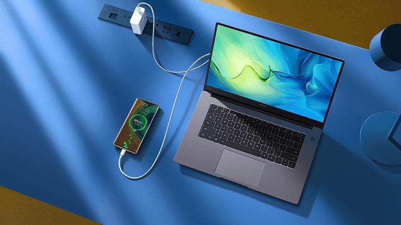 Huawei MateBook D 14 2021: A light, sleek, and stylish work companion