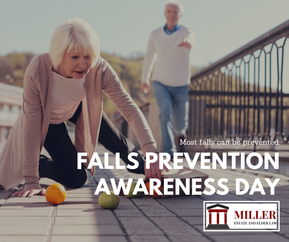 Falls Prevention Awareness Day Wishes Awesome Picture