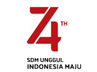 Pidato/Sambutan Upacara HUT RI ke-74 Tahun 2019