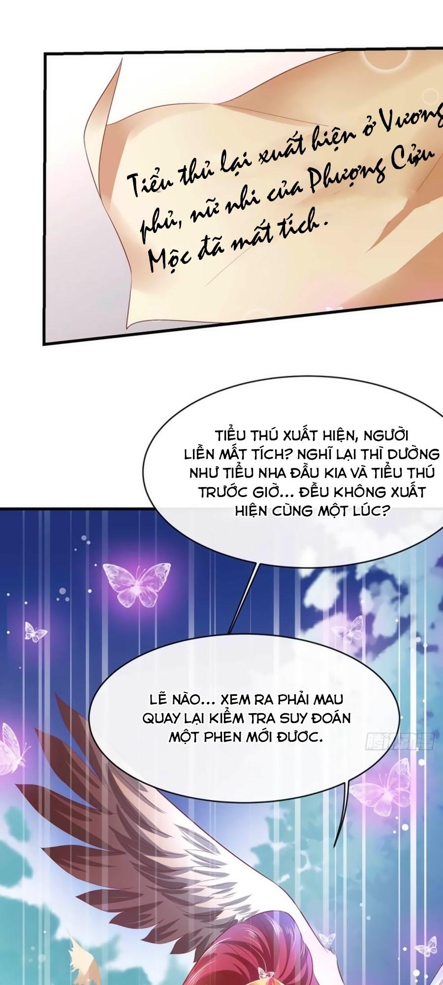 Dưỡng Thú Vi Phi chap 24 - Trang 39