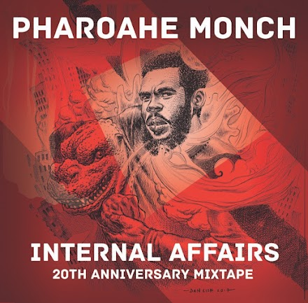 Pharoahe Monch - Internal Affairs 20th Anniversary Tribute | DJ Filthy Rich Mixtape