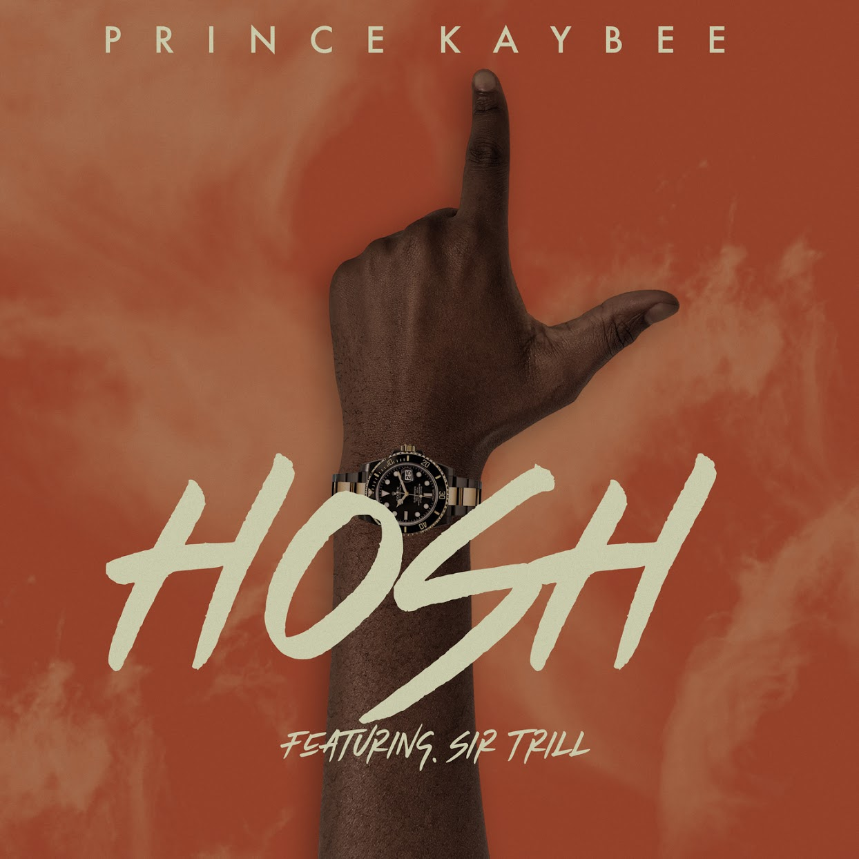 Prince Kaybee – Hosh (Feat. Sir Trill) #Arewapublisize