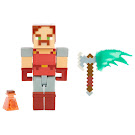 Minecraft Hal Dungeons Series 2 Figure