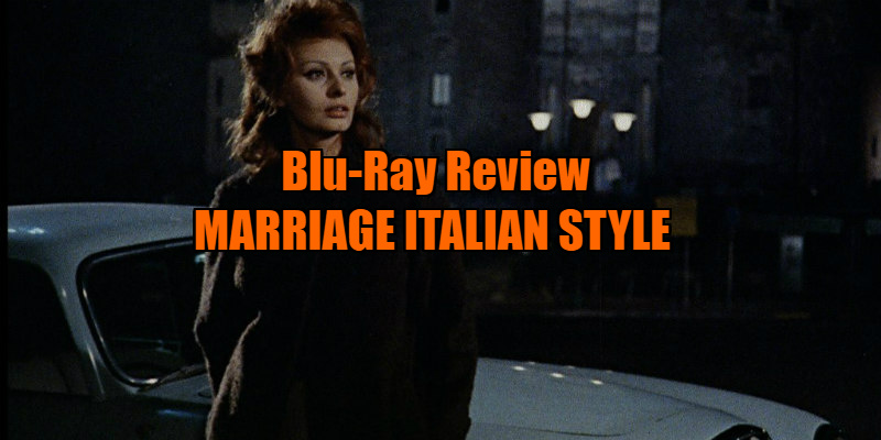 marriage italian style review