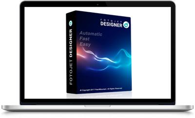 FotoJet Designer 1.1.5 Full Version
