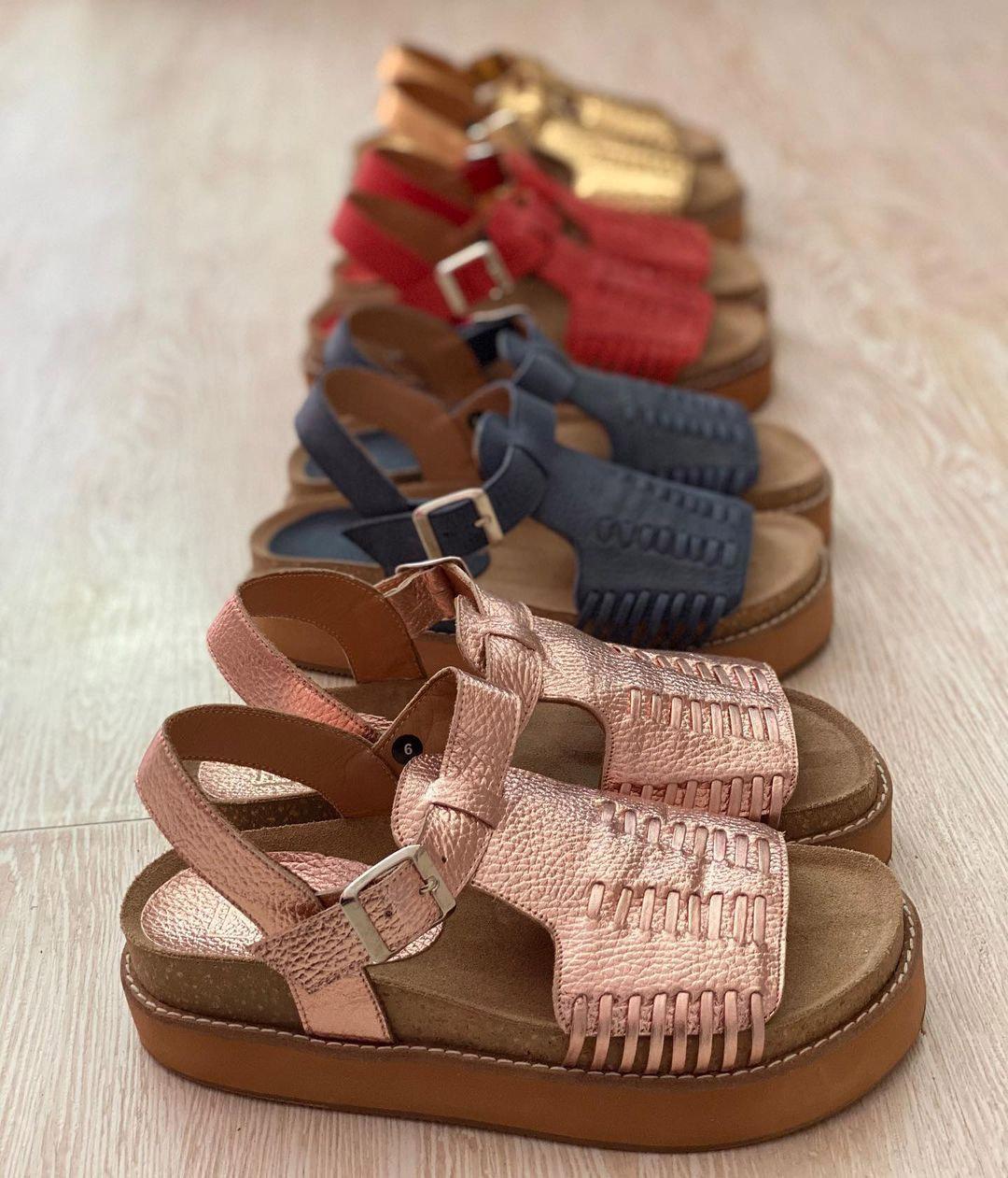 sandalias de moda 2021 moda mujer