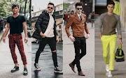 6 Tendências da Moda Masculina Outono/Inverno 2019