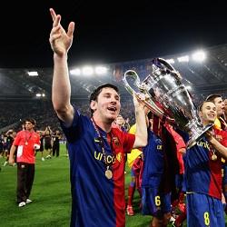 Foto Barcelona Juara Terbaru