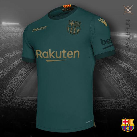 fc barcelona beko
