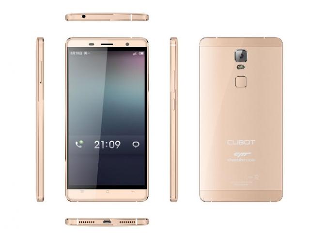 CheetahPhone, smartphone di fascia alta, in arrivo a 199 euro