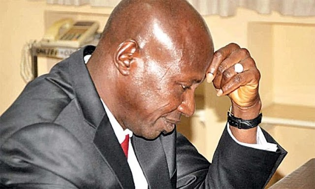 How Magu used 'Pastor' to launder funds abroad