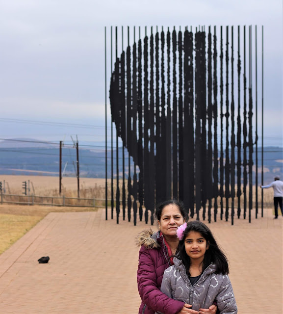 Nelson Mandela Capture Site #Howick #SouthAfrica #TheLifesWayCaptures