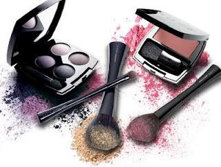 Comprar produtos de beleza na web
