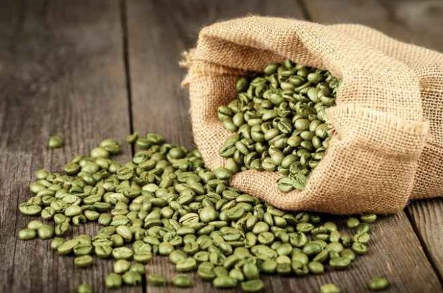 Before Consumed, Checks Used Risks Green Coffee Drinking
