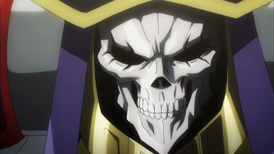 Overlord II Episode 10 Subtitle Indonesia