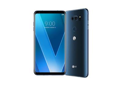 t-mobile 600mhz band lg v30