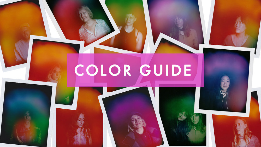 The Common Colors and Meaning Of Aura