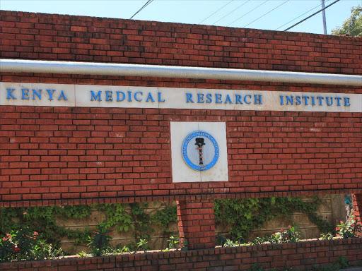 KEMRI Kenya headquarters