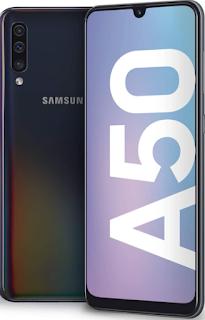 2 Cara Screenshot di Samsung Galaxy A50s Mudah Dilakukan