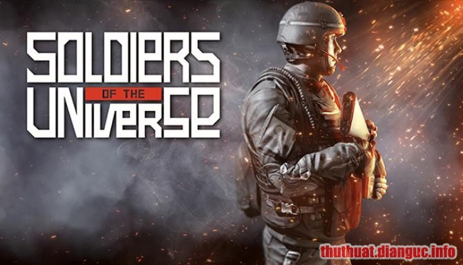 Download Game Soldiers of the Universe Full Crack
