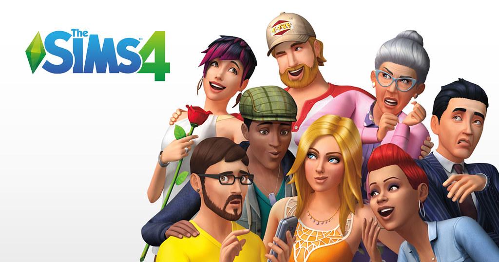 Kini The sims 4 Patch Baru telah dirilis. Game Pack The Sims 4 Star Wars: Journey To Batuu