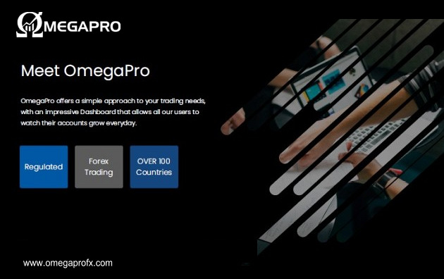 OmegaPro Forex Trading Business Opportunity
