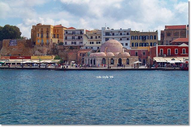 Chania il Porto Veneziano