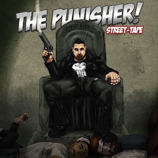 Kimjoa - The Punisher (Street-Tape) (2016)