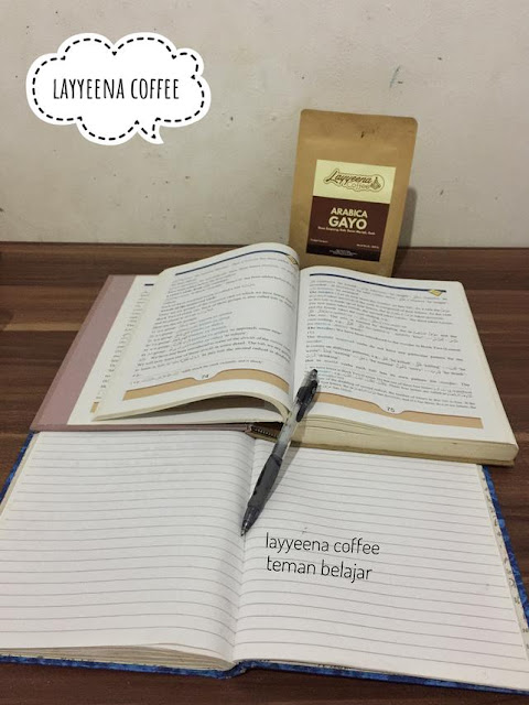 manfaat kopi untuk konsentrasi dalam belajar