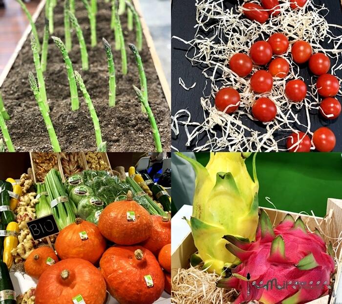 mayor feria internacional de fruta y hortaliza