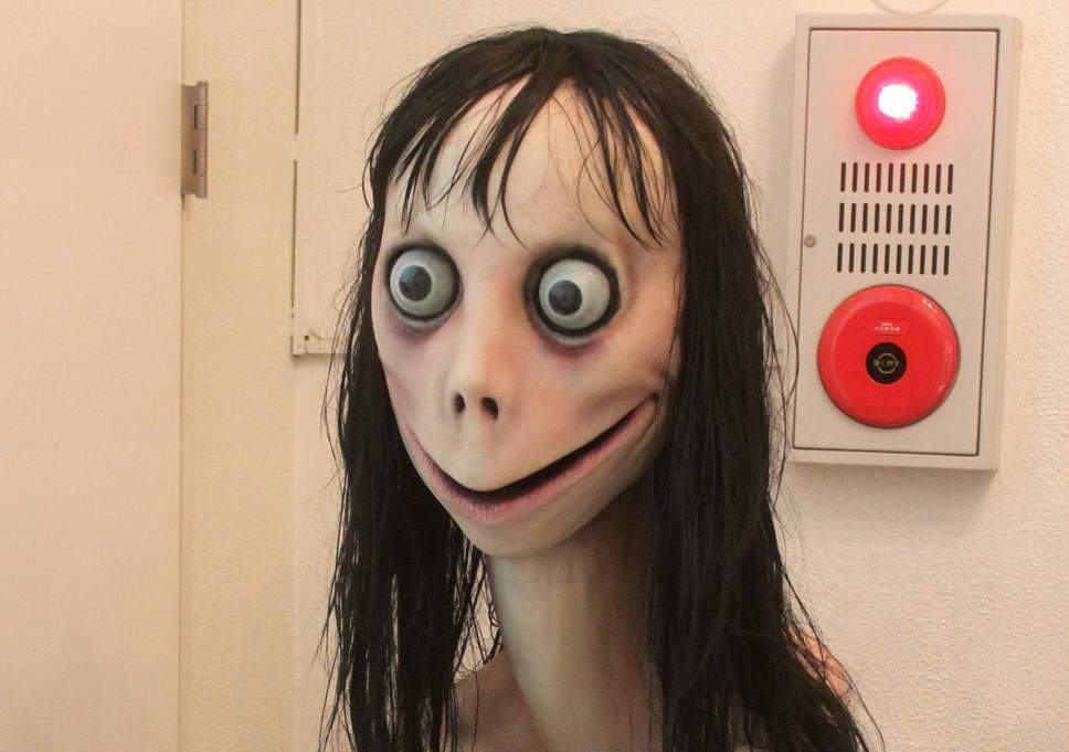 Momo challenge: The real victims of the hoax are the parents who believe it