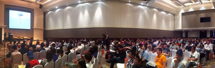 Malaysia-Taiwan Internet Business Summit 2014