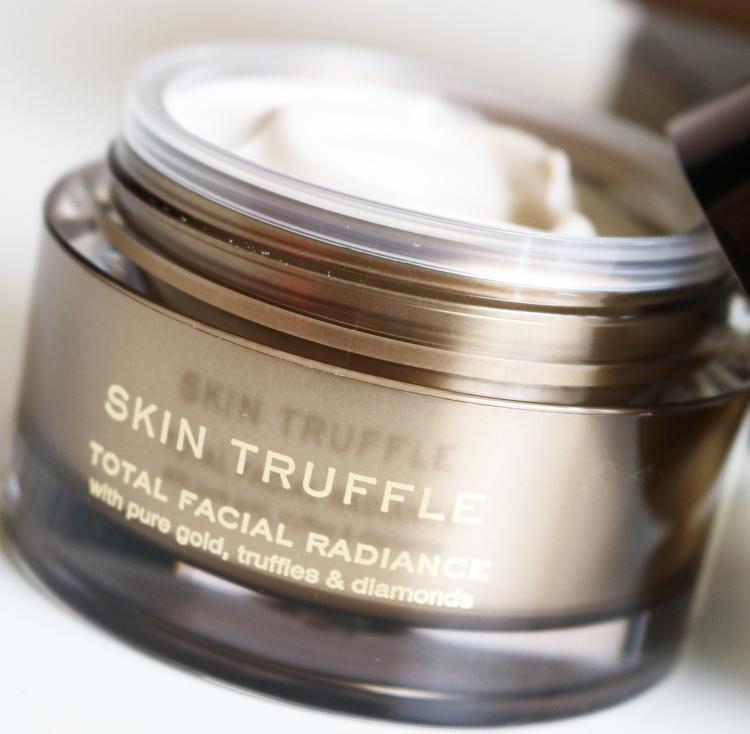 Temple Spa Skin Truffle | I Am Fabulicious