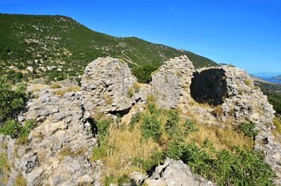 Το Πολυνέρι Θεσπρωτίας κατοικείται συνεχώς από την παλαιολιθική εποχή μέχρι σήμερα!