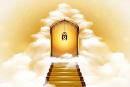 Menakjubkan, Begini Bentuk Surga dan Nikmat di Dalamnya!