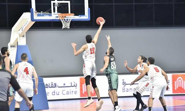 كرة السلة - تحدد موعد السوبر للرجال والنساء