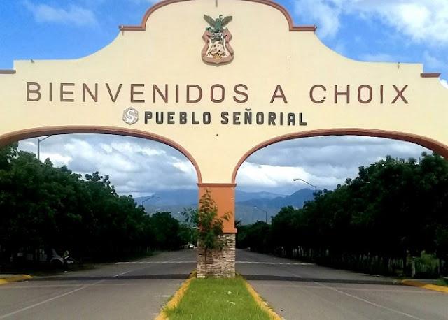 Ultima hora ataques no paran reportan balaceras y enfrentamientos en Choix, Sinaloa