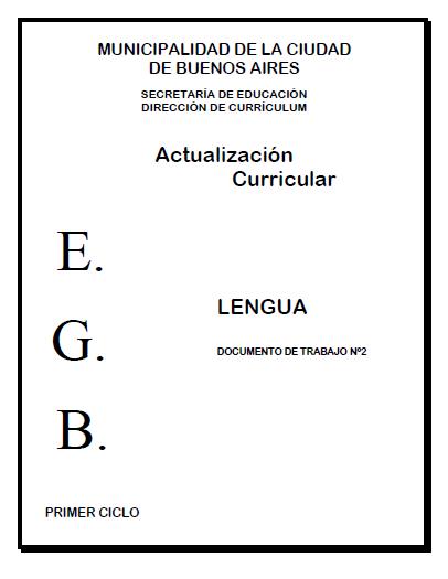 DOCUMENTO CURRICULAR 2-CABA