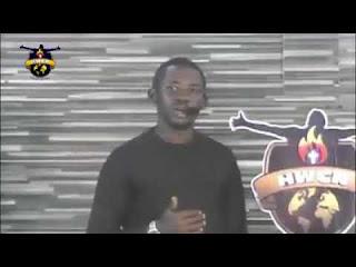 Download Truth (Part II) - Rev'd Tolu Agboola