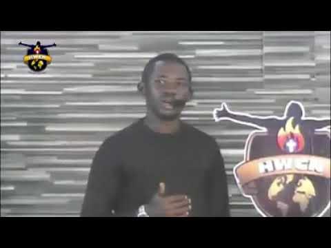 Download Truth (Part II) - Rev'd Toluwalogo Agboola