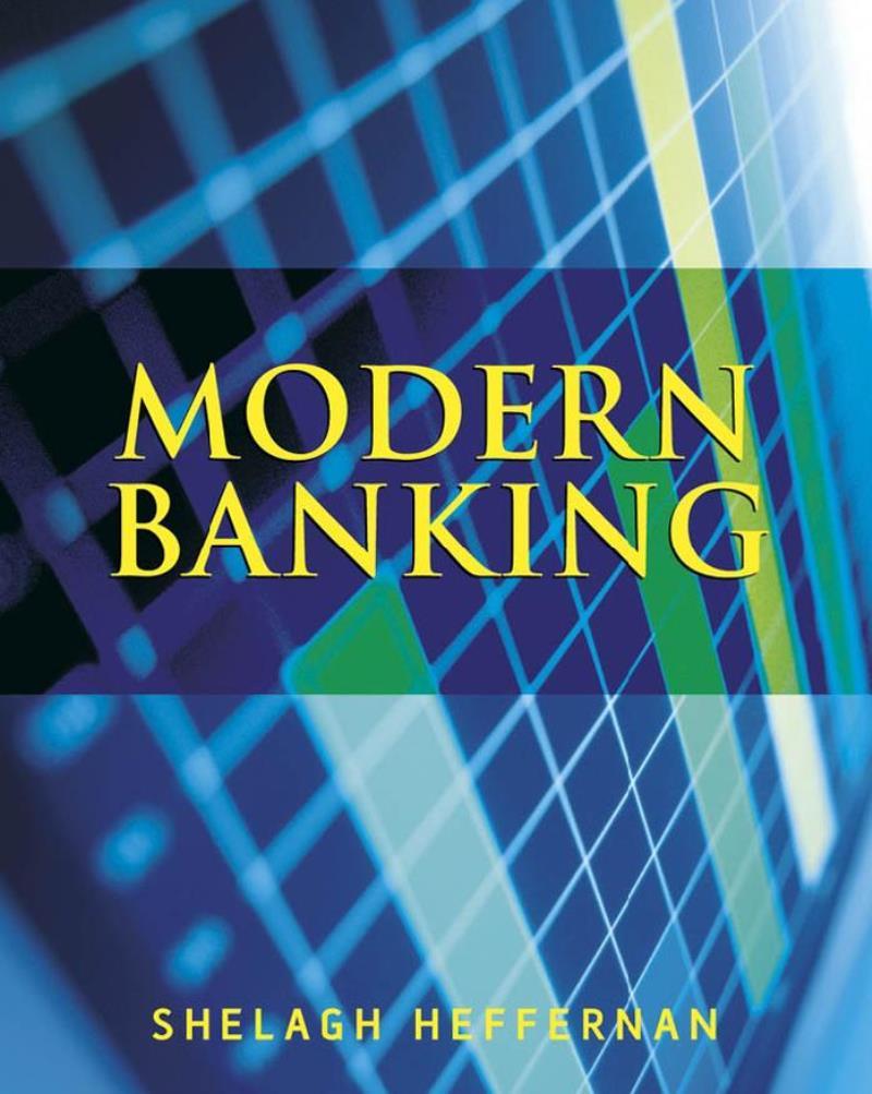 Modern Banking – Shelagh Heffernan