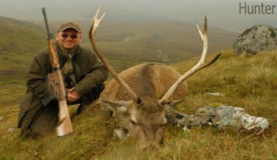 hunter occupation