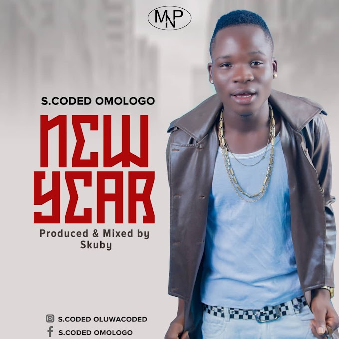 Music- S coded - New year