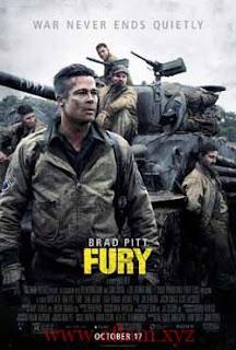 مشاهدة فيلم Fury 2014 مترجم