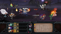 Has-Been Heroes Game Screenshot 3